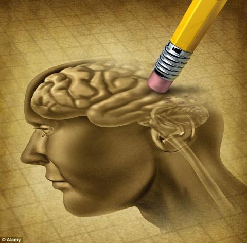 ĐTHT tăng cường chức năng não bộ